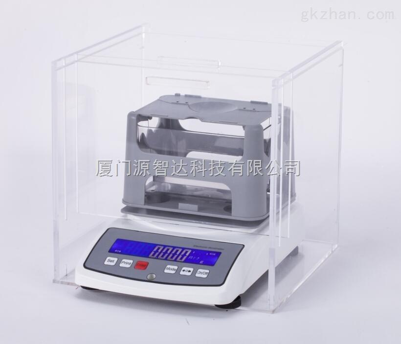 供应维斯塑料密度仪WE-600A 热销性