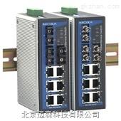 moxa智能非网管型交换机