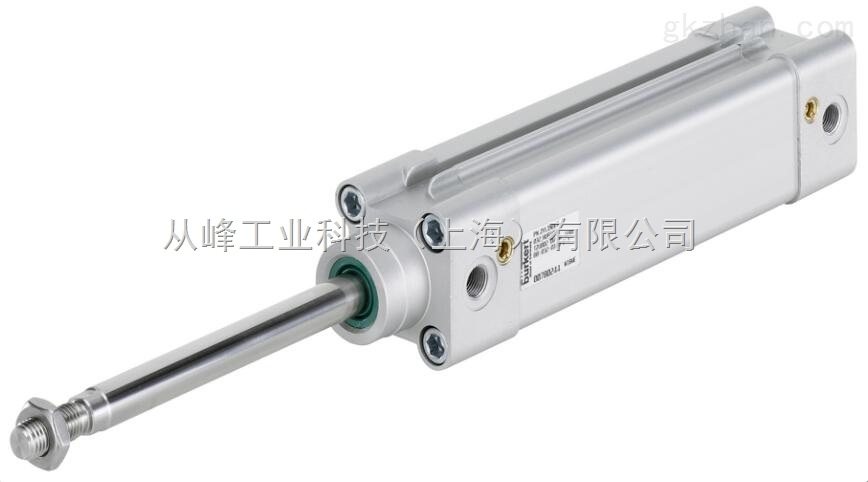 burkert ISO15552雙作用氣動缸