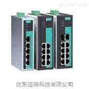 EDS-G205-1GTXSFP/G30-moxa非网管型以太网交换机