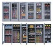 智能电力安全工具柜定制