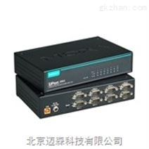 台湾moxaUSB转RS-232/422/485串口集线器