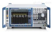 诚信回收R&S FSVR40-FSVR40实时频谱分析仪