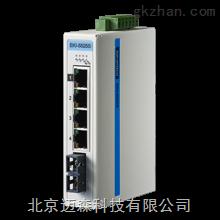研华百兆非网管型以太网交换机