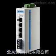 EKI-5525SI-研华百兆非网管型以太网交换机