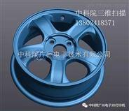 三维扫描仪在天津汽车铸件行业应用