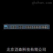 研华网管型EKI-9728G-4X8CI