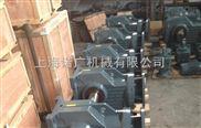 K57螺旋锥齿轮减速机 上海诺广生产周期15天