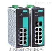 EDS-P308moxa非网管型8口POE工业级交换机