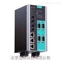 moxa智能工业串口联网服务器
