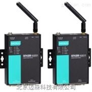 moxa1口/2口工业级四频段工业级蜂窝IP网关