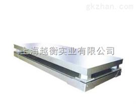天津5吨多层缓冲型电子地磅秤1.2*1.5米 尺寸可定制