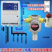 化工厂仓库柴油浓度报警器,气体探测仪生产厂家