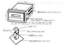 中西(LQS)干式变压器温度控制仪 型号:JL56-BWD3K130A库号:M294589