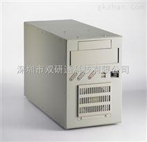 IPC-6606台湾研华壁挂式工控机6606
