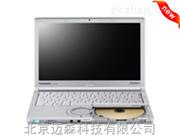 日本松下首款畅销笔记本电脑CF-SX4