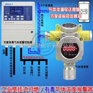 工业罐区溴甲烷气体泄漏报警器,可燃气体探测仪价格