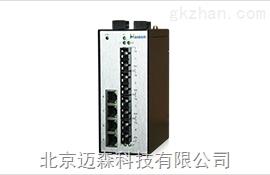 迈森千兆网管型导轨式交换机MS10-2G