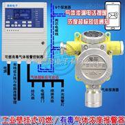 化工厂厂房氟化氢泄漏报警器