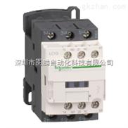深圳特价供应施耐德交流接触器LC1D18M7C含税报价