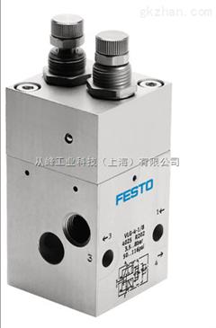 可调节拍发生器 费斯托vlg-4-1/4可调脉冲发生器 vlg