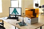 DLP技術在3D打印領域的應用