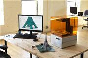 DLP技术在3D打印领域的应用