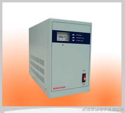 SLC5K 交流净化稳压电源