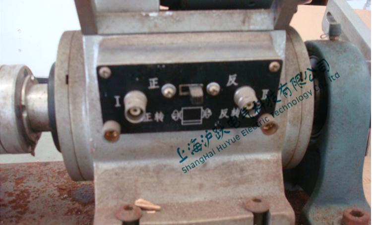 zj型-转矩转速传感器