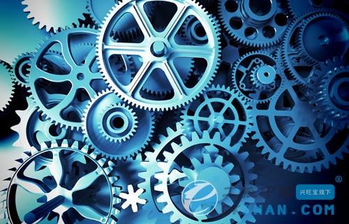 中国机械工业在延续进行的转型升级