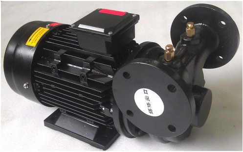 锅炉补水高温高压泵