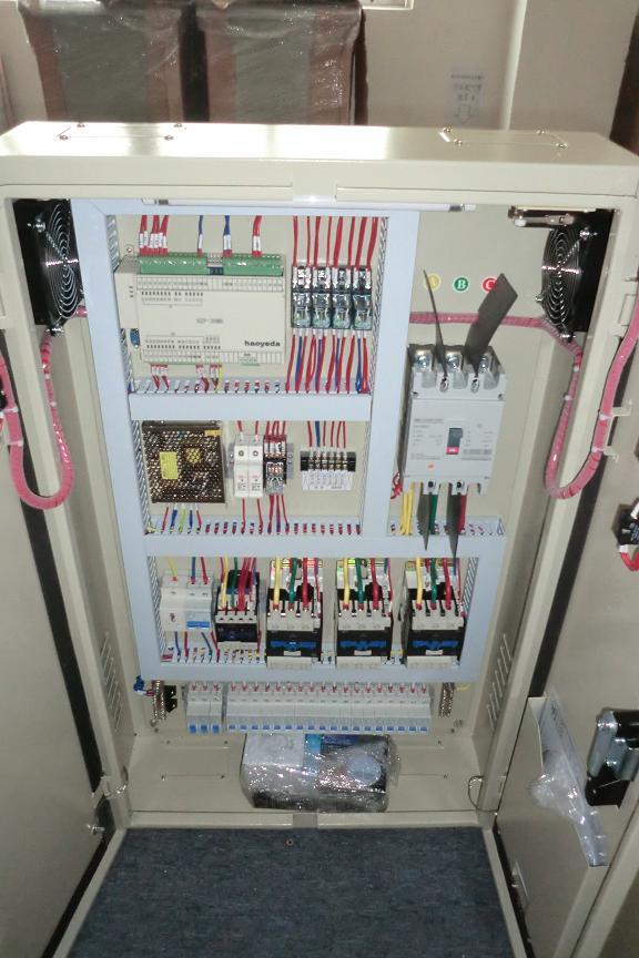 plc智能配电箱