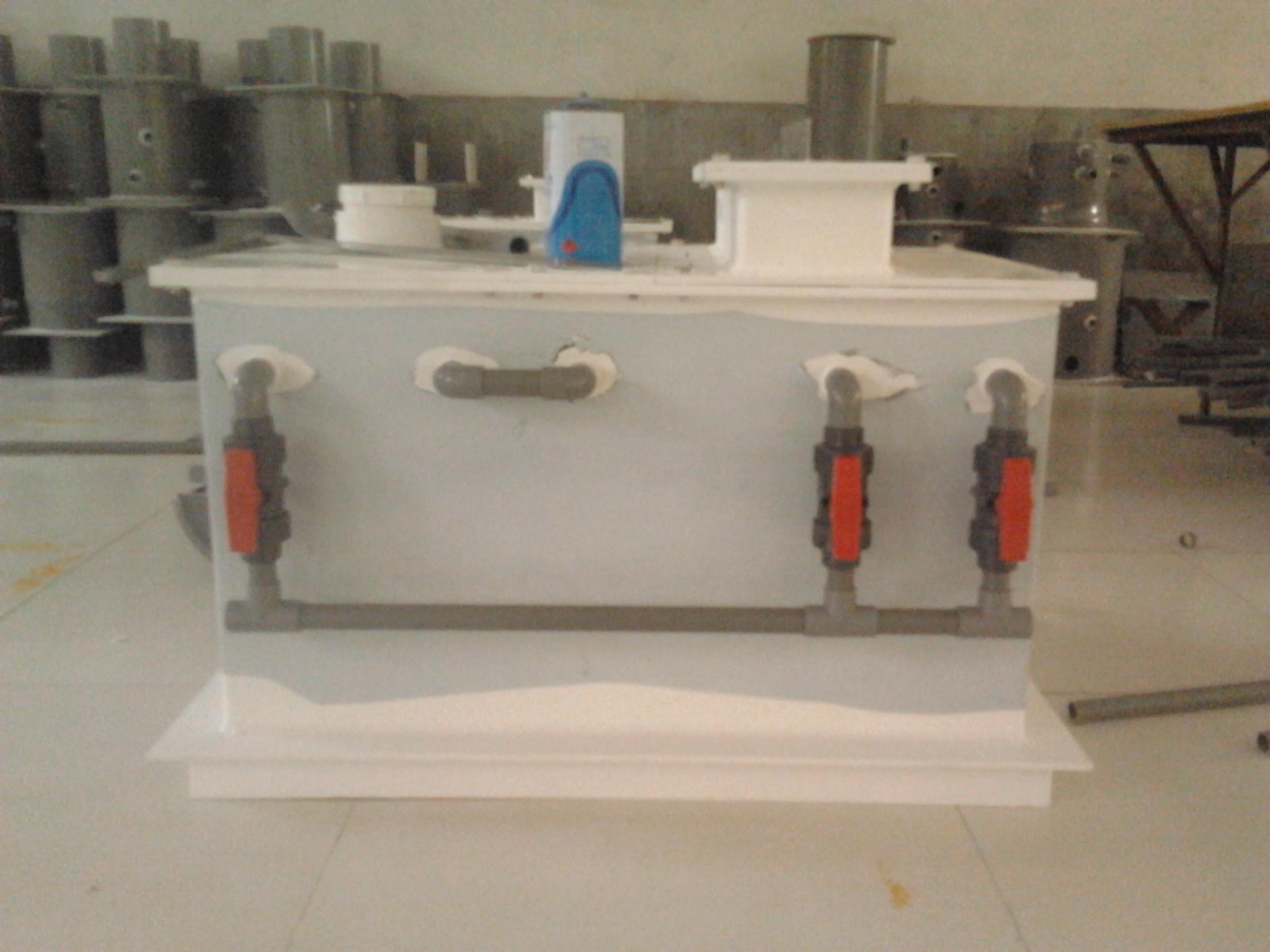 海口电解法二氧化氯发生器操作规程_pcb印刷电路板