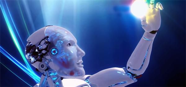 人工智能尝试艺术创作居然能写诗 但是情感僵硬不像人类