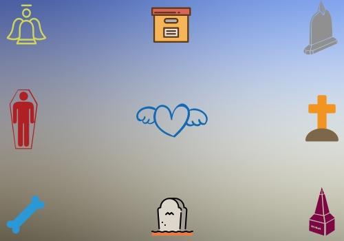 宽慰生人服务逝者 智能制造多方位改善殡葬业务