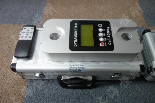 無線手持式測力儀圖片