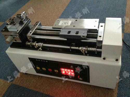 电动卧式拉力试验机图片