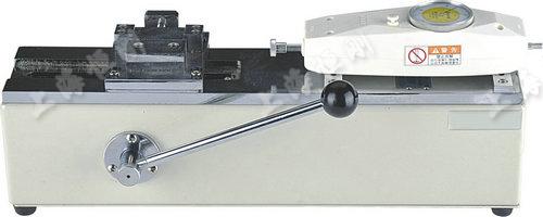 线束拉力试验机图片