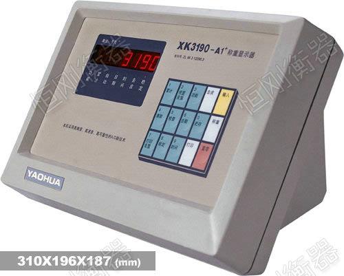 称重显示器XK3190-A1+