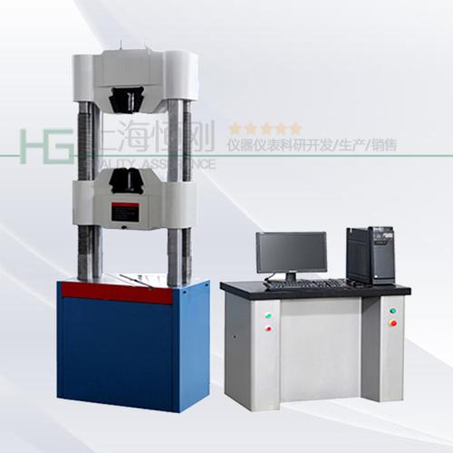 ,30KN数显式液晶万能试验机厂家型号