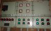 防爆钢板配电箱体