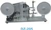 DZ-8105纸带耐磨试验机