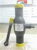 Q61F-16C-DN100/手动全焊接球阀/Q61F-25C