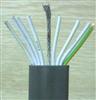 YBP-J屏蔽抗拉扁电缆