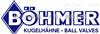 优势供应BOHMER球阀—德国赫尔纳(大连)公司。