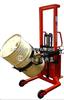 FCS供应300kg/0.2kg升高油桶镑 液压防爆油桶秤