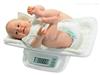 可爱宝宝#婴儿电子称